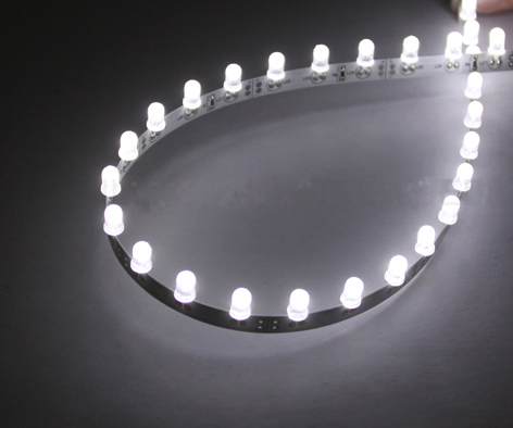 Through-hole led strip(non-waterproof)