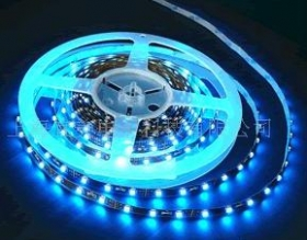 3528 smd led strip (waterproof)