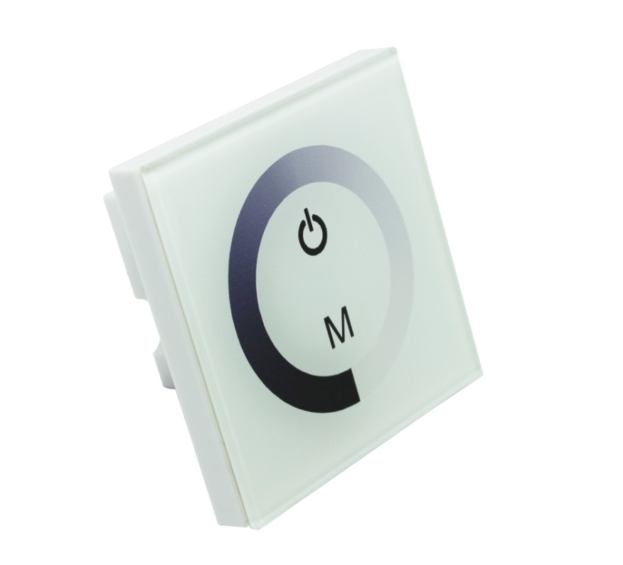 Touch Panel Dimmer TM06