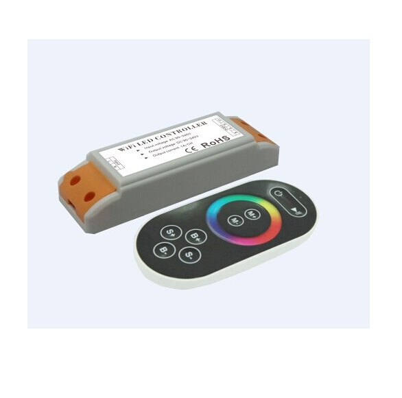 High voltage WiFi controller WF103