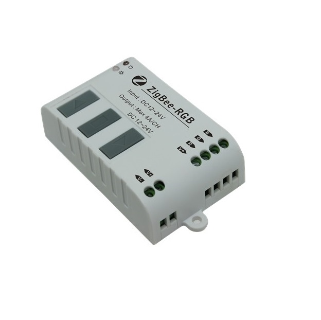Zigbee full color slave controller  WF323