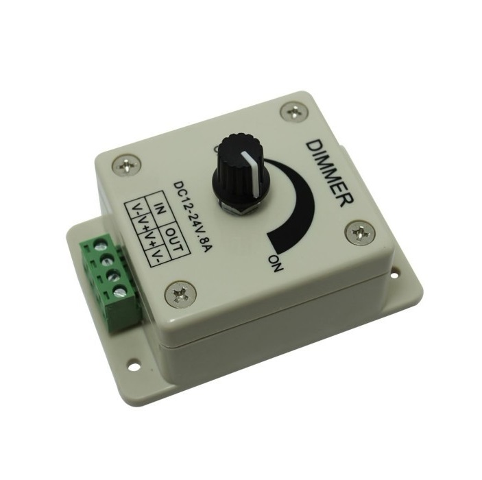 1 channel dimmer (Rotating) SY- XDIMMER-1CH