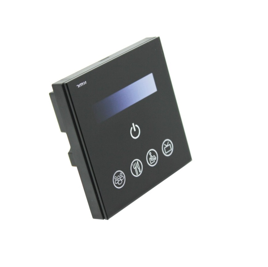 Triac touch dimmer TM11
