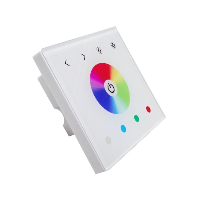 Touch panel RGB controller TM02