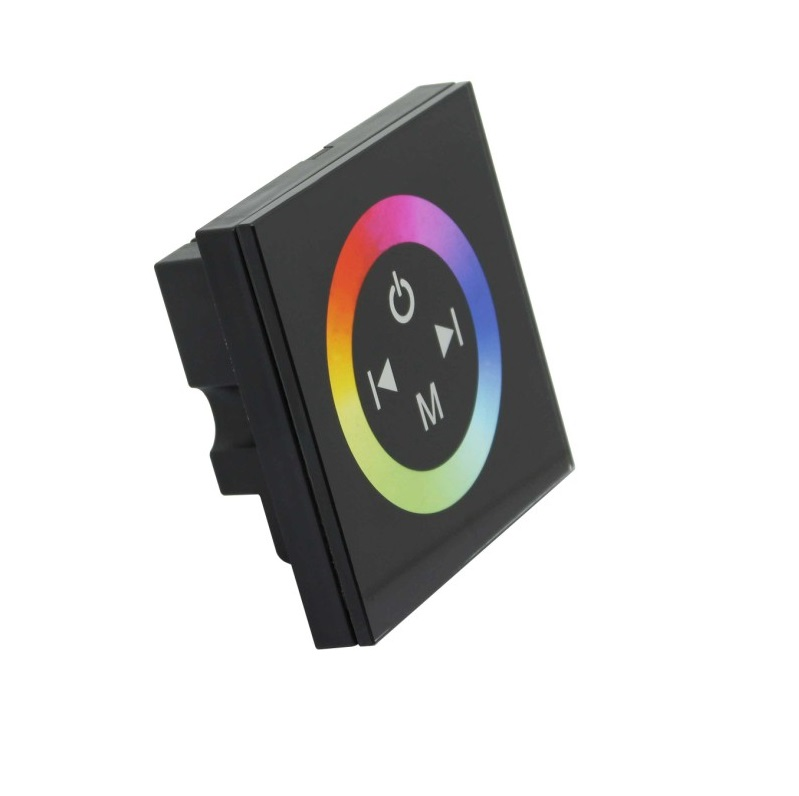 Touch Panel Full-color Controller TM08