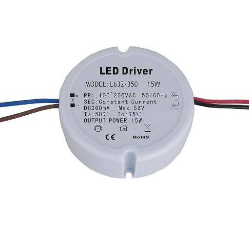 constant current LED driver HZH-L632